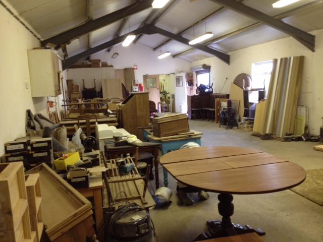 Philip Gaw Workshop